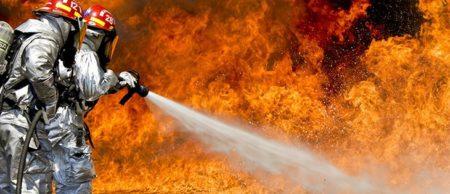Addetti antincendio  in attività a rischio incendio medio