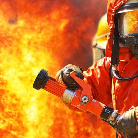 Corso per Addetti antincendio rischio ELEVATO