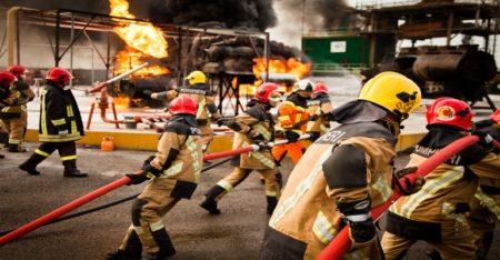 Corso aggiornamento Addetti antincendio rischio BASSO – MEDIO – ELEVATO