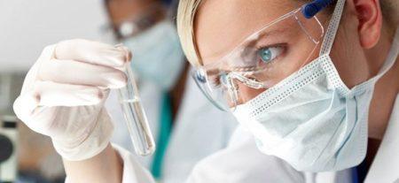 Corso la Valutazione del rischio Biologico nei luoghi di lavoro